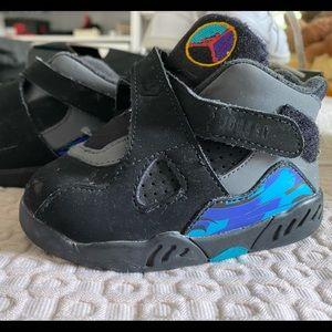 Nike Jordan size 6C sneakers